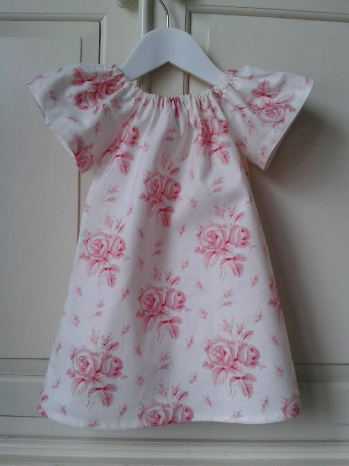 English roses facebook handmade childrens clothes