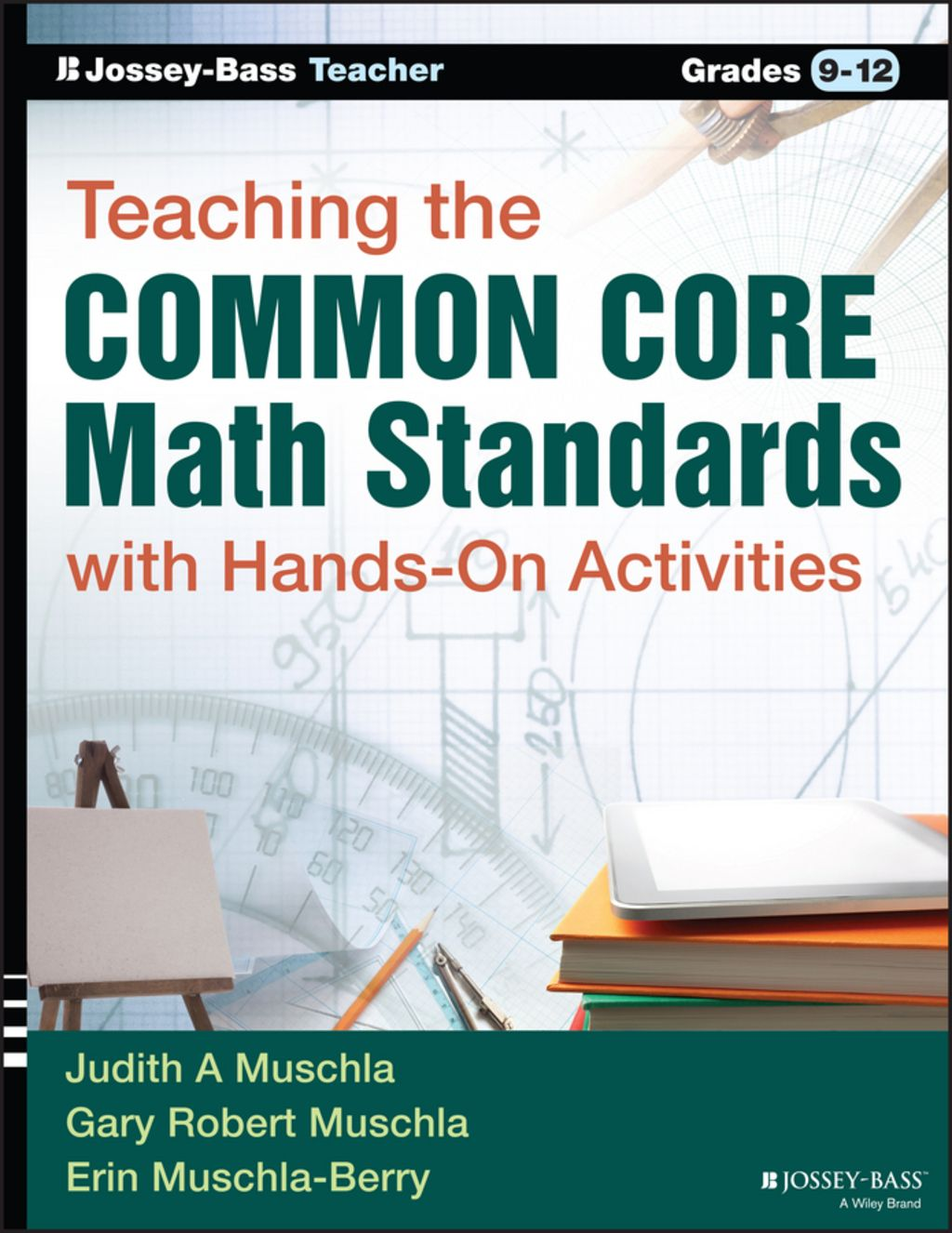 Teaching The Common Core Math Standards With Hands On