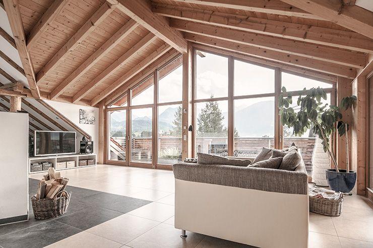 modernisierung lerchenm ller holzbau gmbh. Black Bedroom Furniture Sets. Home Design Ideas