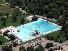 Garden City Ks Big Pool Big Pools Garden City Outdoor