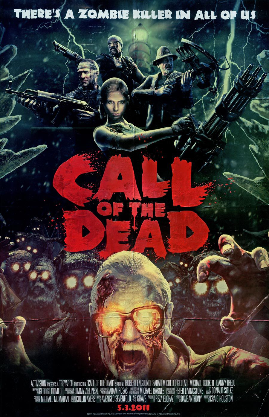 call of duty zombies posters  Google Search  Landons brirthday
