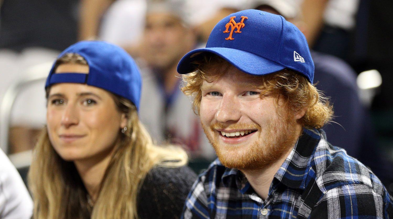 Ed Sheeran Engaged to Long-Time Girlfriend Cherry Seaborn - https://www.okay.ng/187278    #CherrySeaborn #EdSheeran - #Celebrities #Entertainment