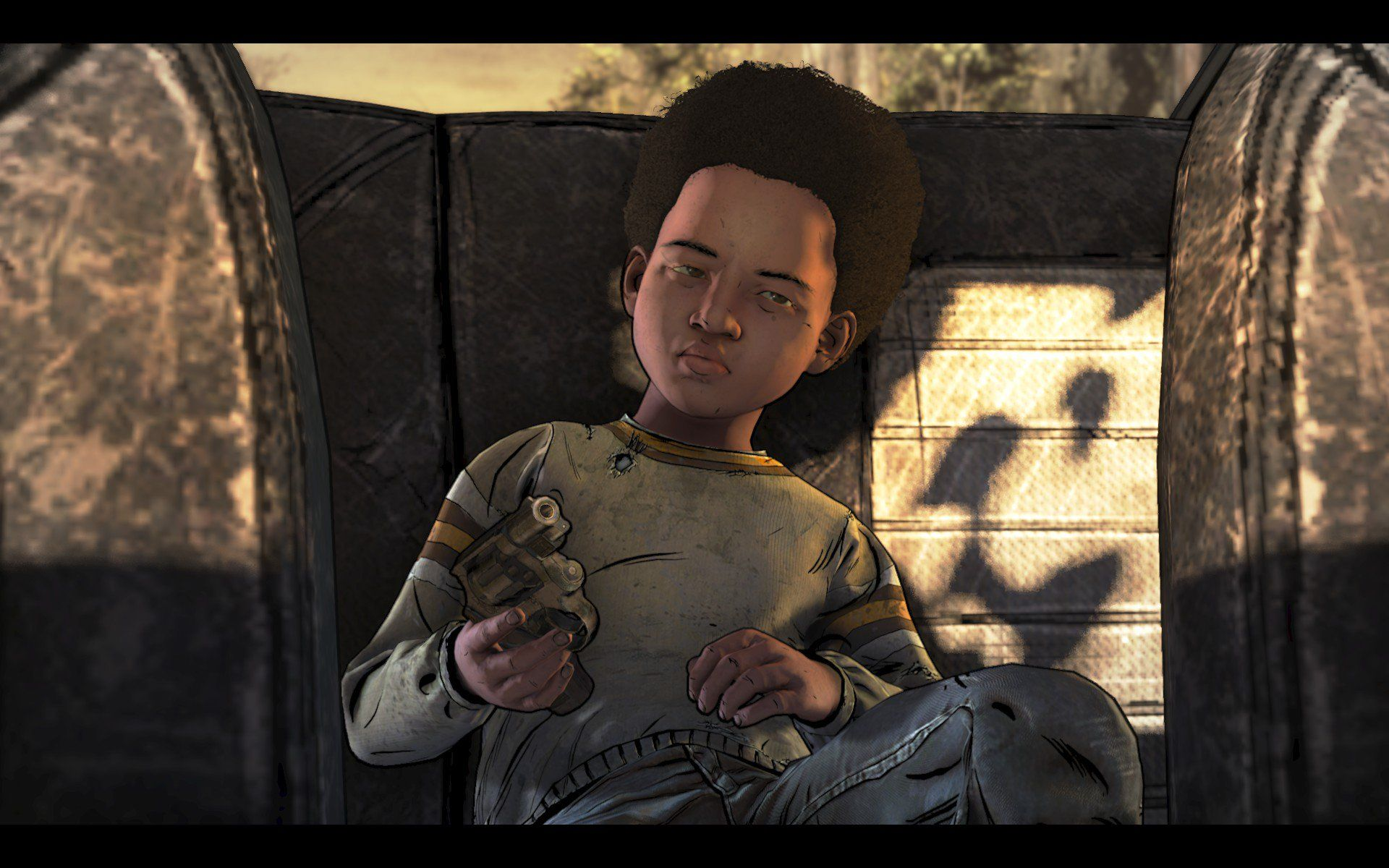 13 Alvin Jr Ideas Walking Dead Game The Walking Dead Telltale The Walking Dead