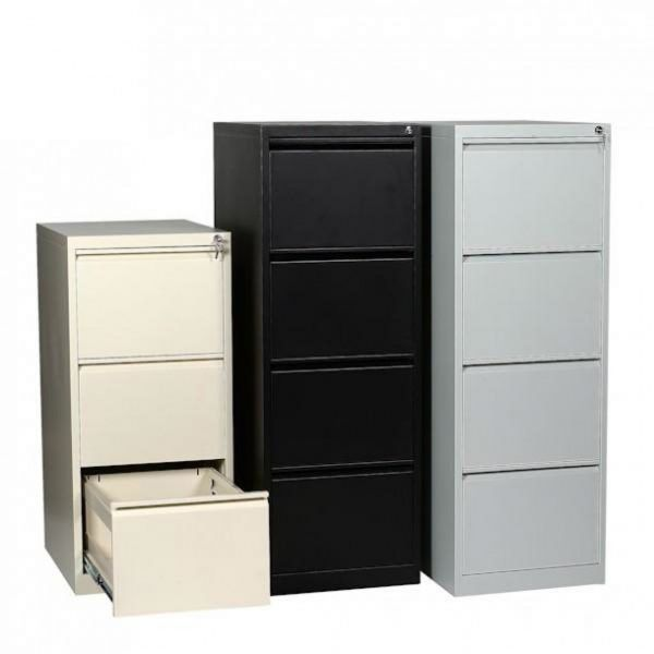 Taille Moyenne Photo Decor Locker Storage Filing Cabinet Storage
