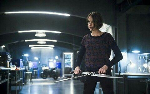 Arrow 4x18 Eleven-Fifty Nine