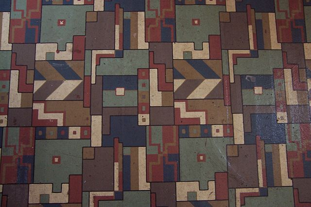 Differences Between Vinyl And Linoleum Linoleum Flooring Flooring Entryway Flooring