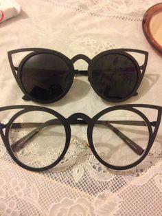 59a6bad10e424 Óculos GATINHO