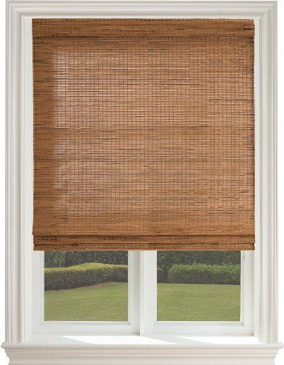 Lowes Levolor Cordless Top Down Bottom Up And Day Night Natural Woven Shades