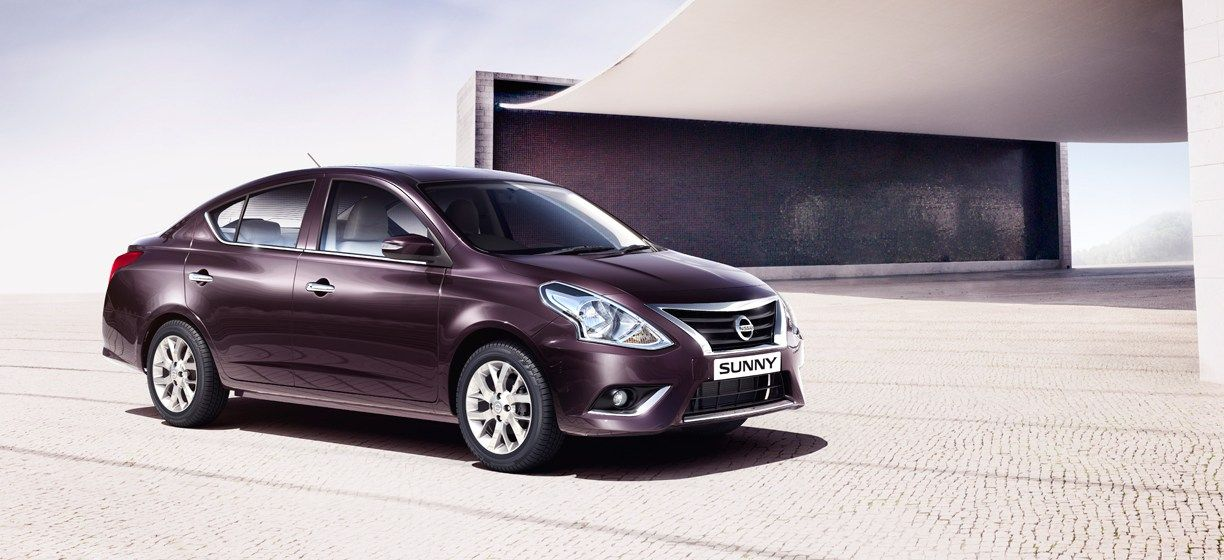 #Nissan Has Launched The #Sunny Facelift In India, Prices Start From Rs.