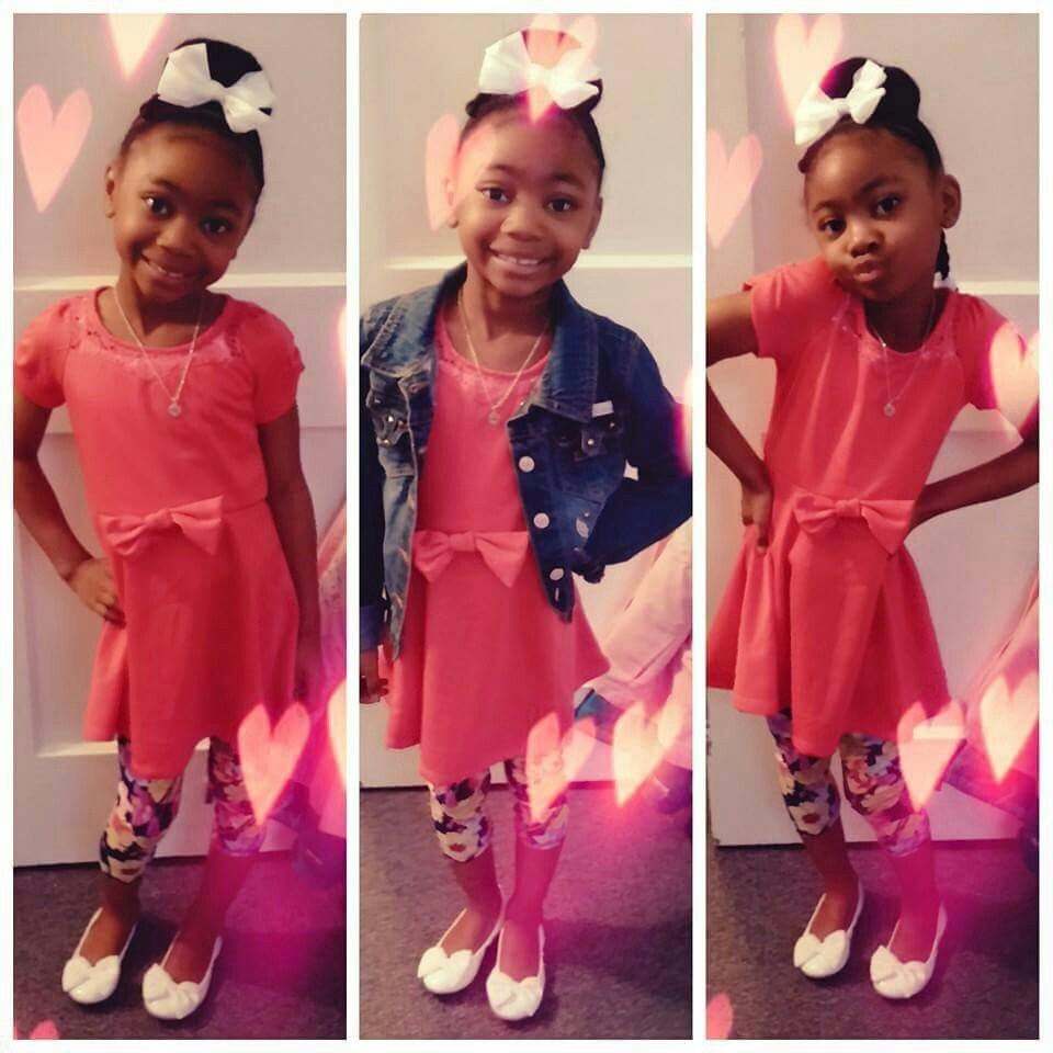 Little Diva  #fashion #style #bows #swagg #pretty #flowers