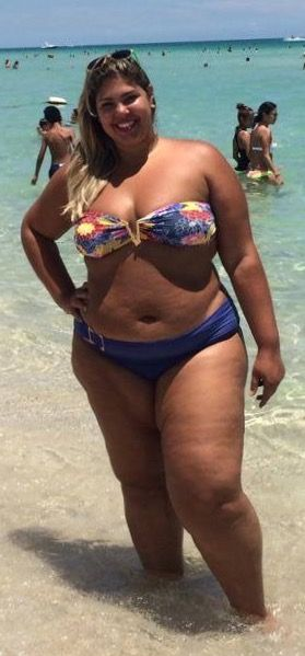 Sexy thick chubby