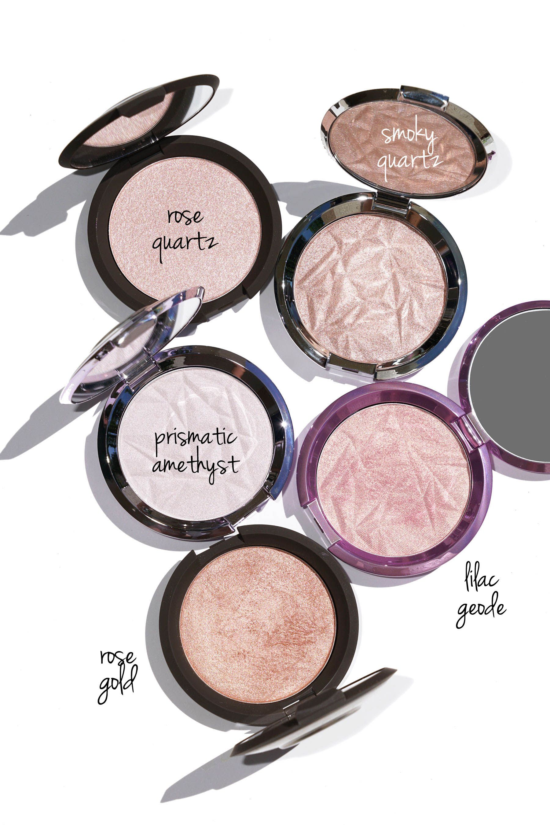 885268906d9a6 Becca Shimmering Skin Perfector Pressed Highlighter Rose Quartz ...