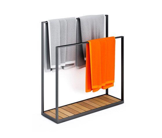 Garden Furniture Towel Hanger Floor 890
