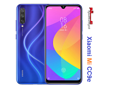 مواصفات و مميزات هاتف شاومي مي Xiaomi Mi Cc9e Xiaomi Smartphone Samsung Galaxy Phone