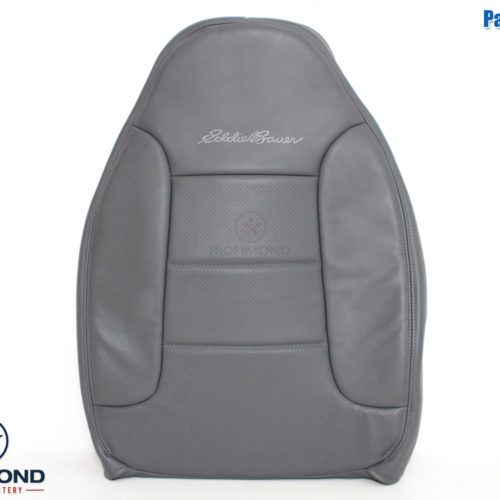 1992 1996 Ford Bronco Eddie Bauer Seat Cover Passenger Lean Back