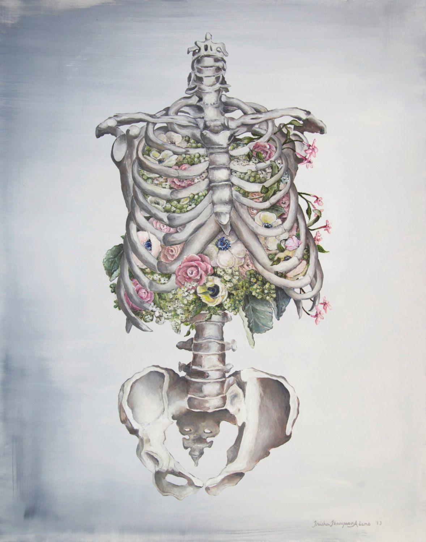 anatomical flower prints Google Search prints Pinterest