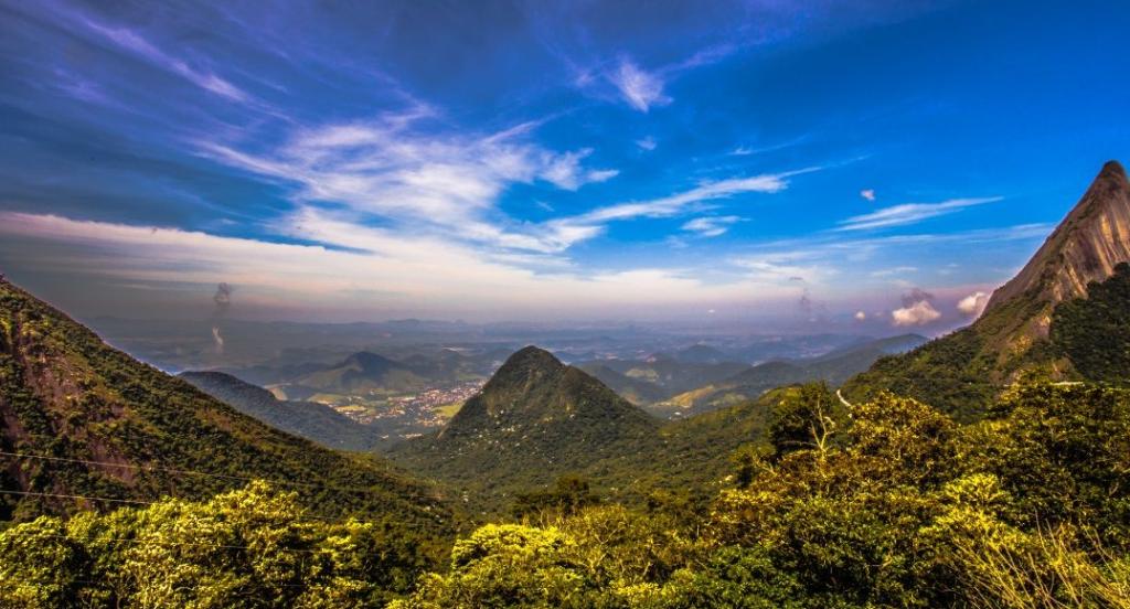 Serra de Petrópolis, RJ