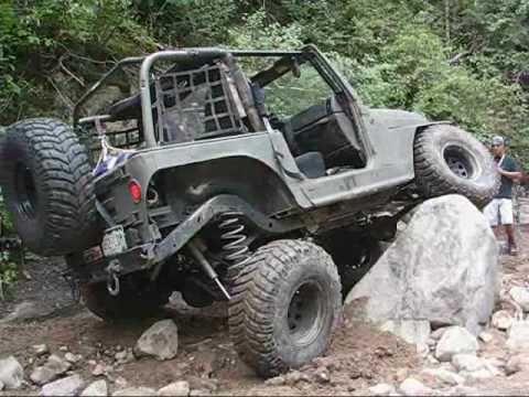 Colorado Members Of Rccrawler Com Rock Crawling Carnage Canyon In