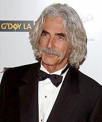 Sam Elliott Just Like A Fine Wine I Grew Up In The Seventies I Like Guys With Long Hair What Virtual Hairstyles Long Hair Styles Men Long Hair Styles