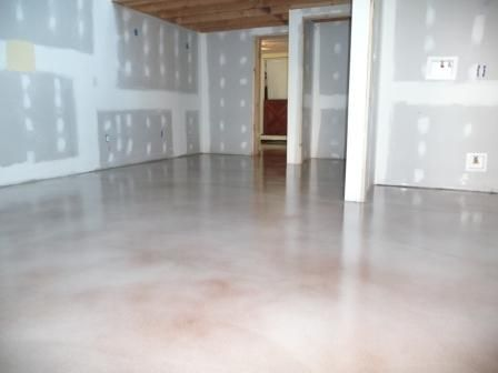 Encapsulate Vinyl Asbestos Tile Safer And Cheaper Asbestos Tile Vct Tile Flooring