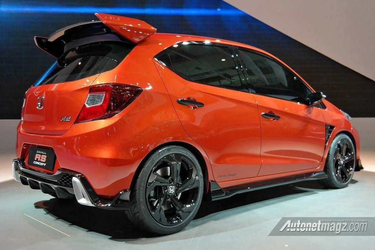 12 Wallpaper 2020 Honda Brio In 2020 Honda Brio Honda New Honda