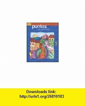 Puntos De Partida, Workbook + Lab. Manual (Custom) (9780073054537) Alice A. Arana, Oswaldo Arana, Maria Sablo- Yates , ISBN-10: 0073054534  , ISBN-13: 978-0073054537 ,  , tutorials , pdf , ebook , torrent , downloads , rapidshare , filesonic , hotfile , megaupload , fileserve
