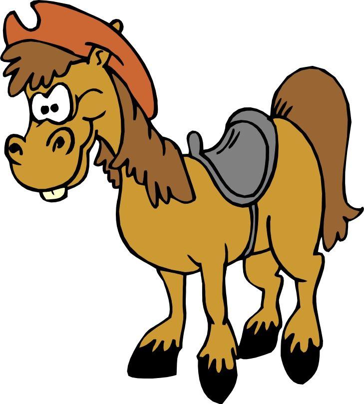 Cartoon Horse | Page 4