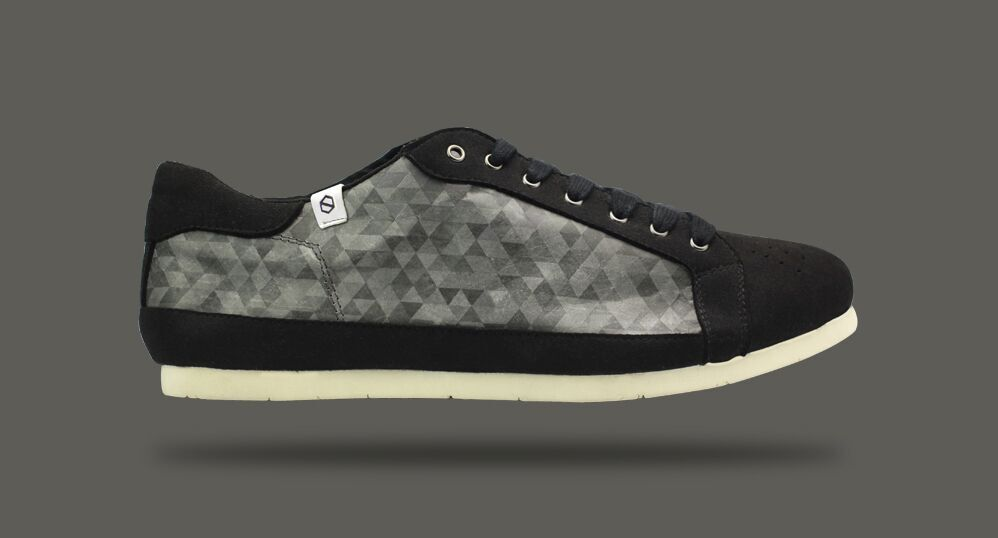 THE UT.LAB is a tech driven footwear company that seeks to