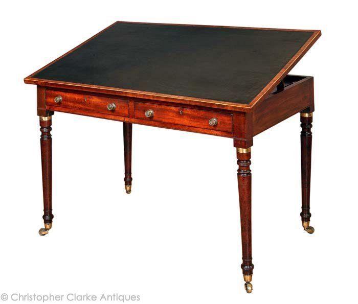 British Campaign Furniture   Dealers In Military Campaign Furniture U0026  Antiques   Christopher Clarke .