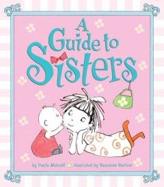 Image result for guide to being a big sister