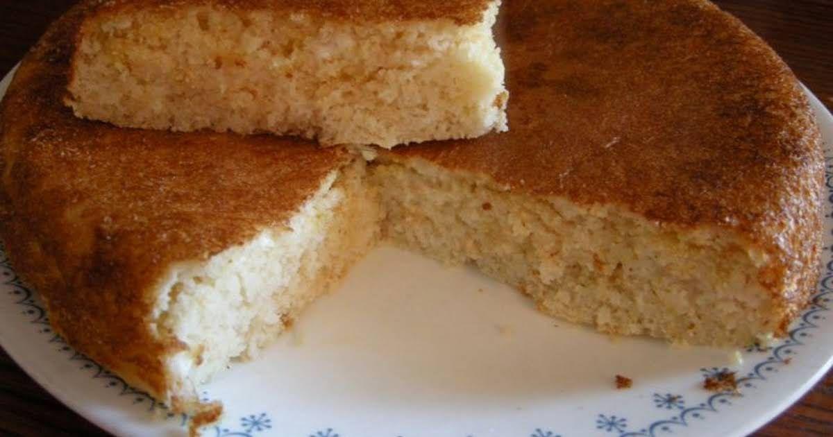 Dixie Cornbread Recipe Yummly Recipe Corn Bread Recipe Southern Cornbread Food
