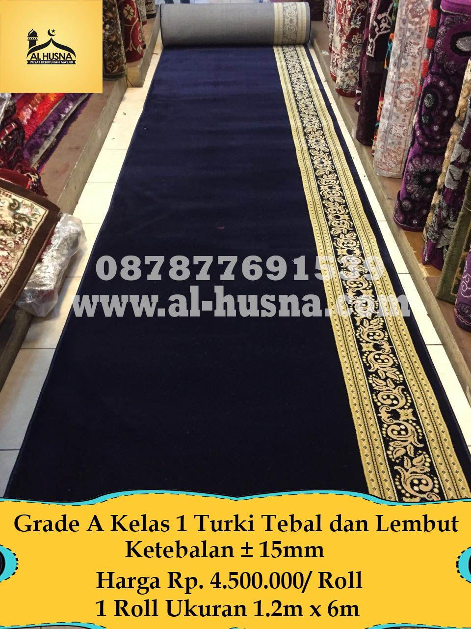 Jual Karpet Masjid Turki Jual Karpet Masjid Roll Jual Karpet