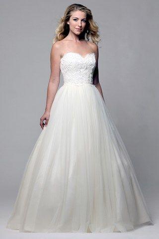 43d52b68b673 Wedding dress inspiration - ideas for wedding dresses UK, wedding gowns  (BridesMagazine.co.uk)