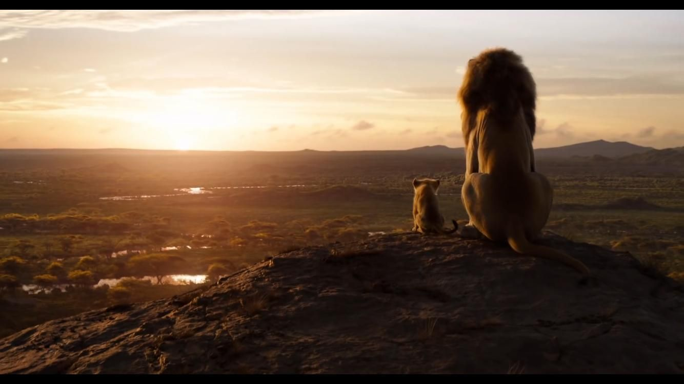 Hd 123 Watchthe Lion King 2019online 2019 Full For