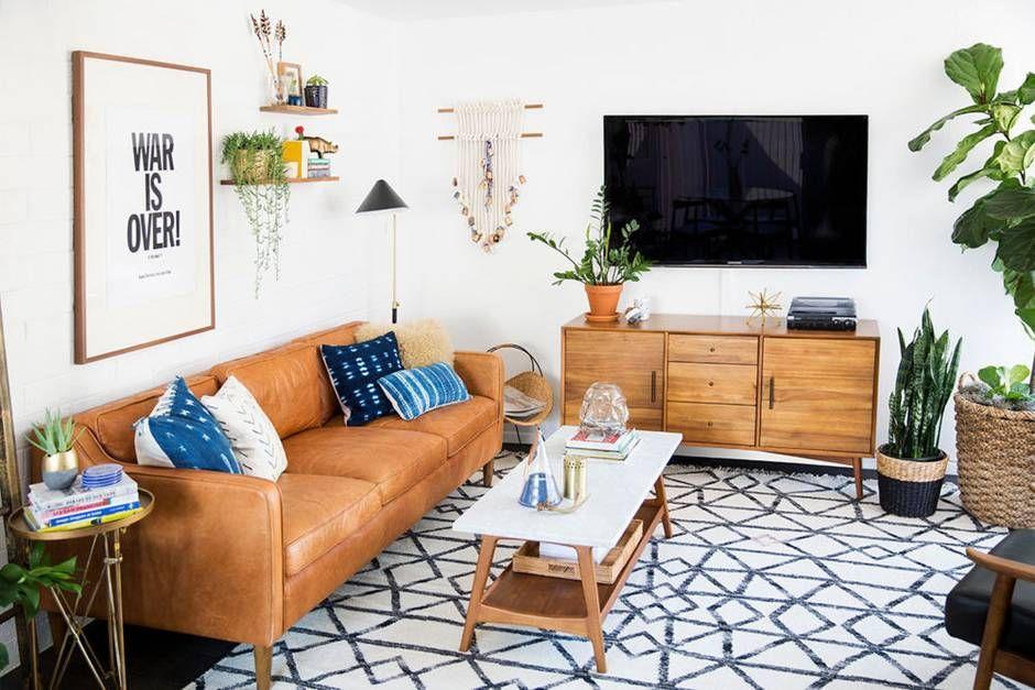 La Couleur Du Canape Deco Maison Deco Maison Interieur Idee
