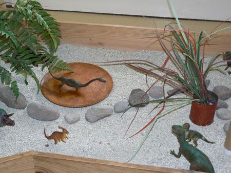 Irresistible Ideas for play based learning » Blog Archive » dinosaurs, dinosaurs everywhere dinosaurs!