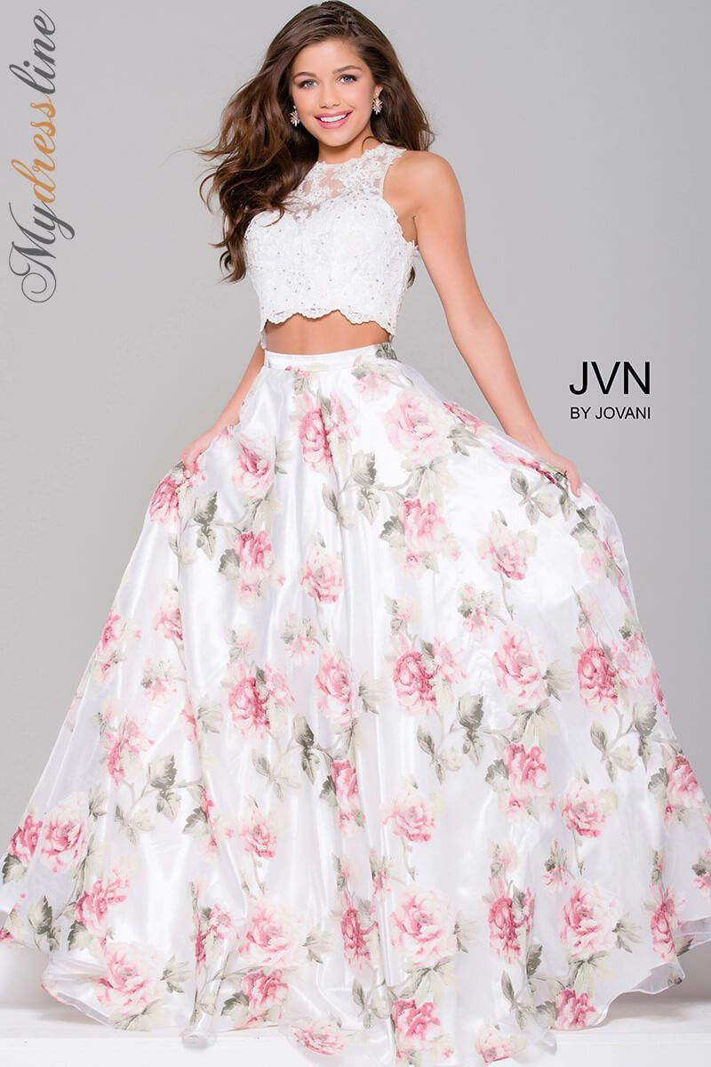 Jovani jvn evening dress lowest price guaranteed authentic