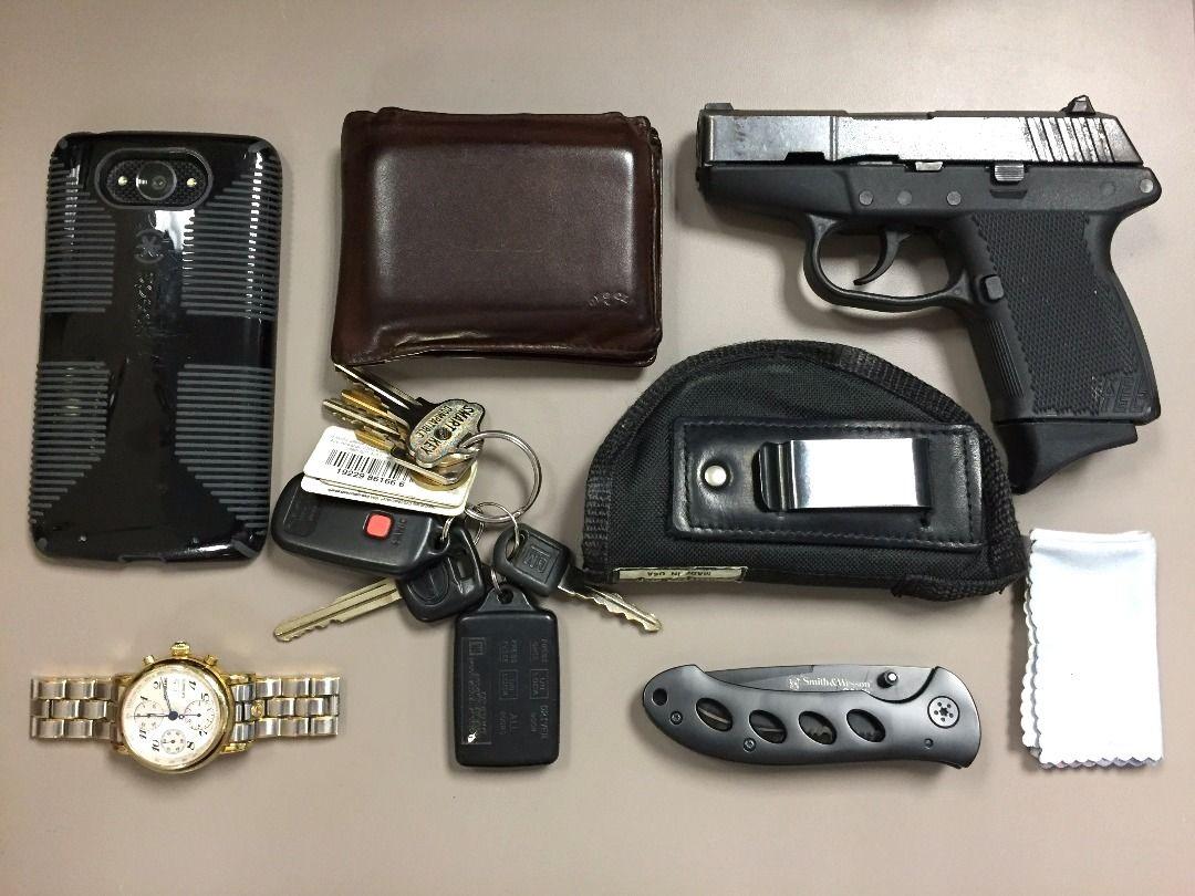 How To Get A Gun License In Atlanta Ga