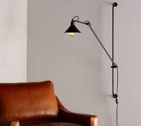 Leighton Adjustable Wall Sconce Optional Next To