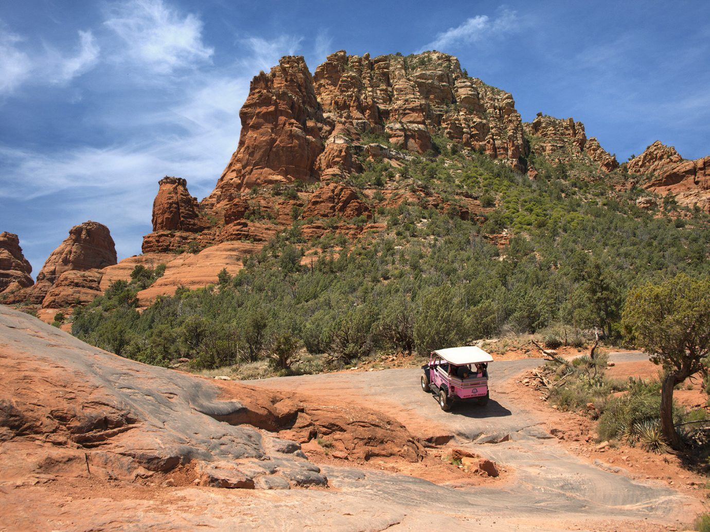 7 Cool Things to Do in Sedona | Outdoors adventure, Sedona