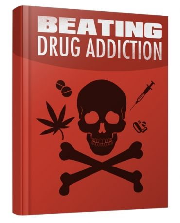 Beating Drug Addiction (Giveaway Rights)