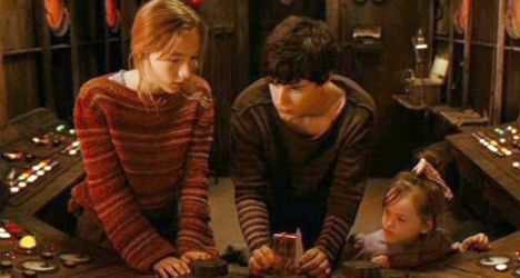 City Of Ember City Of Ember City Movies