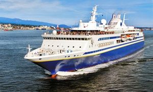 Groupon - 3-Month, 16-City Enrichment Voyage Around the World from Semester at Sea in 16 Cities Around the World. Groupon deal price: $9,999
