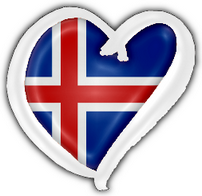 Iceland! I so hope they will win the contest one day - they will put on a hell of a show for us. ;-)