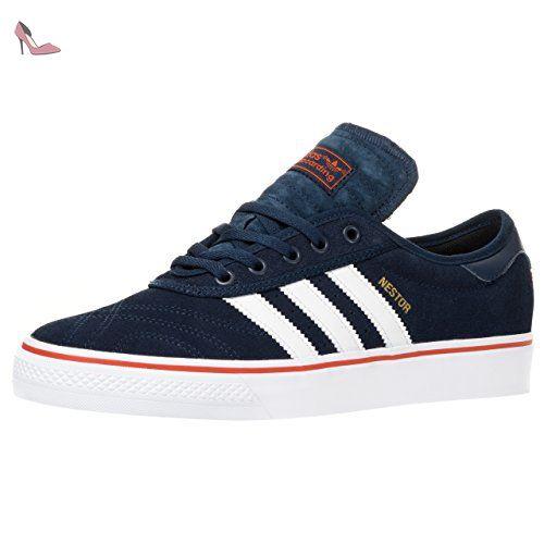 adidas Adiease Shoes - Blue | adidas US | Chaussure skate