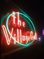the village grill abbeville sc - Google Search