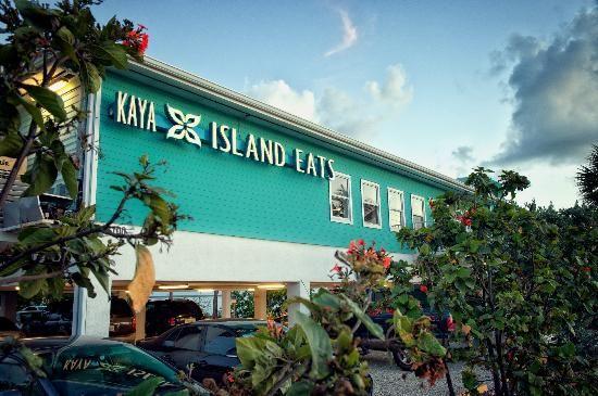 Kaya Island Eats Key West Key West Restaurants Island