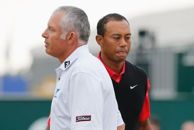 Steve Williams recalls 'sickening click of bones' in Tiger Woods' knee at 2008 U.S. Open win