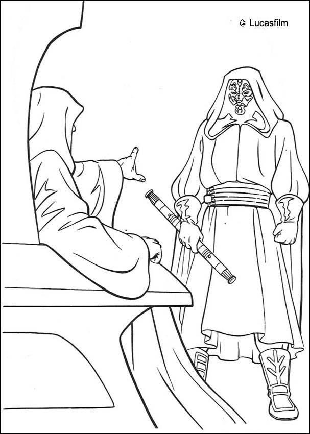 Star Wars Dibujos Online | LineArt: Star Wars | Pinterest | Dibujos ...