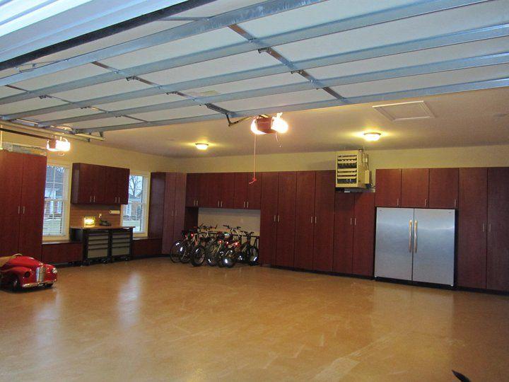 Cabinets Galore By Garage Designs Of St Louis Garage Design